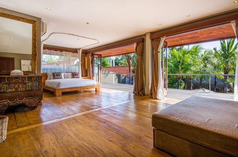 Villa Yoga Master Bedroom | Seminyak, Bali