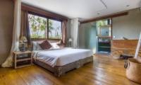 Villa Yoga Bedroom | Seminyak, Bali