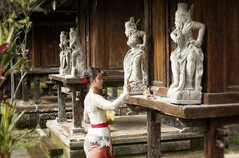 7 Pieces of Incredible Trivia About Bali