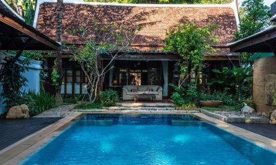 Chiang Mai Luxury Villa Spa Villa Swimming Pool | Chiang Mai, Thailand