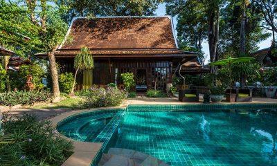 Chiang Mai Luxury Villa Ta Chang Villa Swimming Pool | Chiang Mai, Thailand