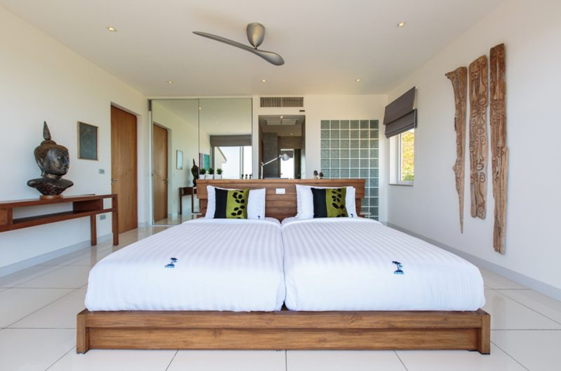 Baan Kuno Bedroom Two | Koh Samui, Thailand