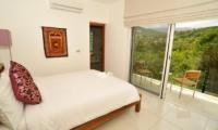Baan Kuno Bedroom | Koh Samui, Thailand