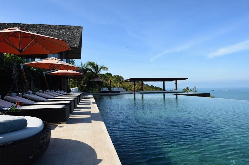 Praana Residence Pool | Bophut, Koh Samui
