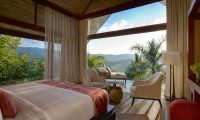 Praana Residence Bedroom with Views | Bophut, Koh Samui