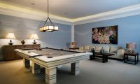 Praana Residence Pool Table | Bophut, Koh Samui