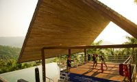 Praana Residence Boxing Area | Bophut, Koh Samui