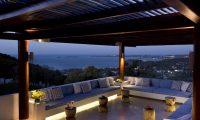 Praana Residence Lounge Area | Bophut, Koh Samui