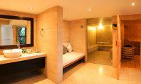 Praana Residence Bathroom Area | Bophut, Koh Samui