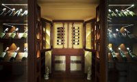 Praana Residence Wine Cellar | Bophut, Koh Samui