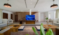 Amilla Great Beach Villa Residence Living Area | Amilla Fushi | Maldives