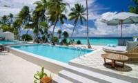 The Amilla Villa Estate Pool View | Baa Atoll | Maldives