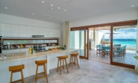 The Amilla Villa Estate Kitchen | Baa Atoll | Maldives