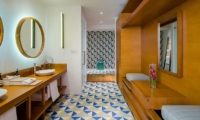 The Amilla Villa Estate Bathroom | Baa Atoll | Maldives