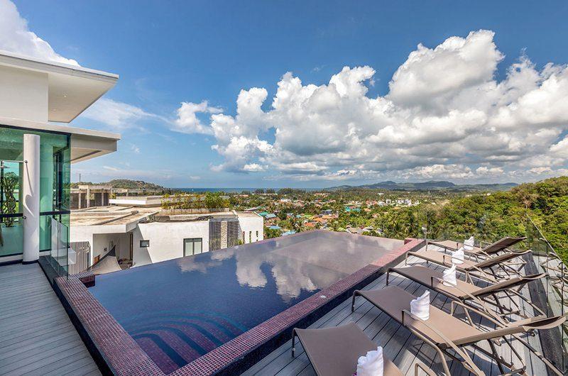 Villa Phukhao Pool Side | Phuket, Thailand