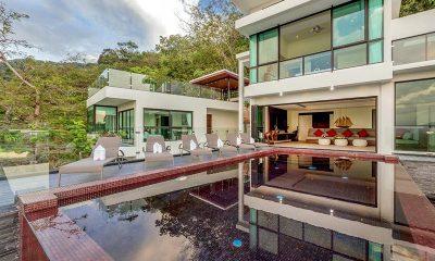 Villa Phukhao Swimming Pool | Phuket, Thailand