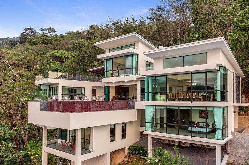 Villa Phukhao Outdoors | Phuket, Thailand