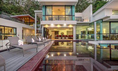 Villa Phukhao Sun Deck | Phuket, Thailand
