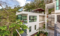 Villa Phukhao Outdoor View | Phuket, Thailand
