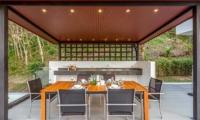 Villa Phukhao Outdoor Dining | Phuket, Thailand