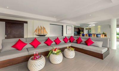Villa Phukhao Living Pavilion | Phuket, Thailand