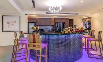 Villa Phukhao Breakfast Bar | Phuket, Thailand