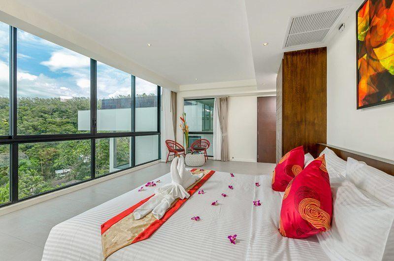 Villa Phukhao Master Bedroom | Phuket, Thailand