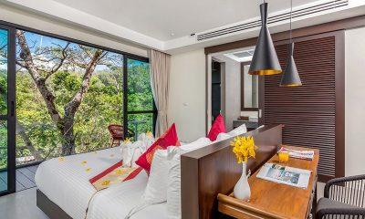 Villa Phukhao Bedroom One | Phuket, Thailand