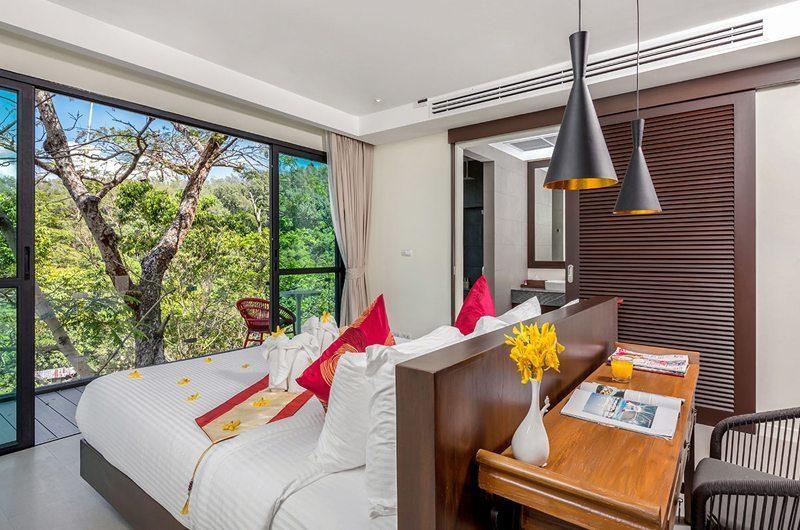 Villa Phukhao Bedroom One | Phuket, Thailand