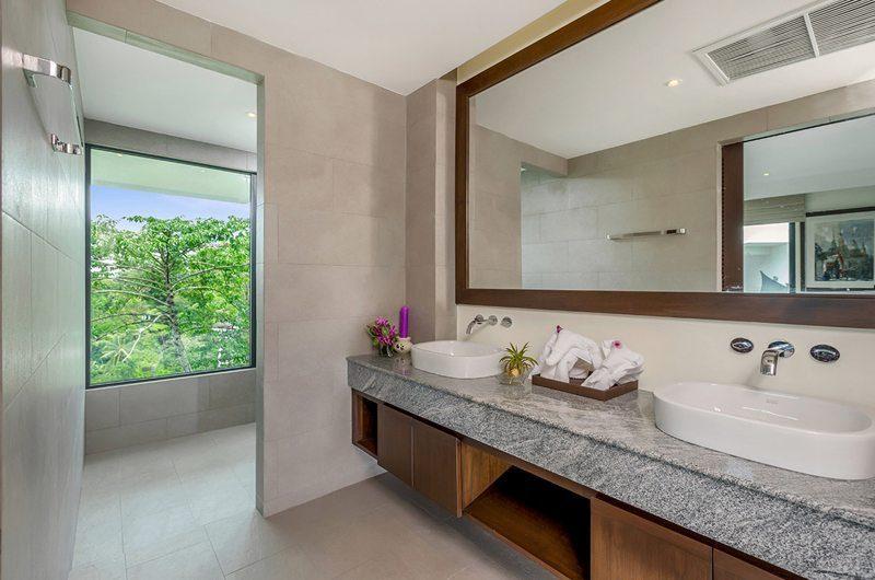 Villa Phukhao En-suite Bathroom | Phuket, Thailand