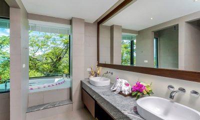 Villa Phukhao Bathroom | Phuket, Thailand