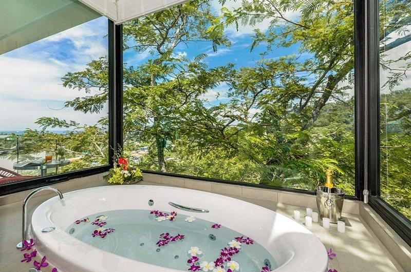 Villa Phukhao Jacuzzi | Phuket, Thailand