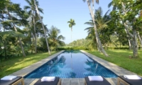 Ivory House Swimming Pool | Galle, Sri Lanka