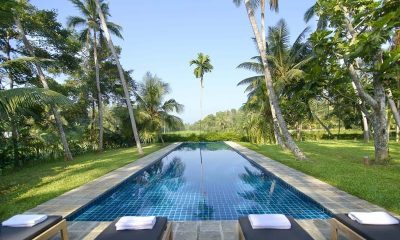 Ivory House Swimming Pool | Galle, Sri Lanka