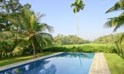 Ivory House Pool View | Galle, Sri Lanka