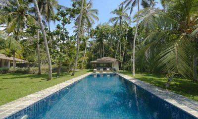 Ivory House Garden And Pool | Galle, Sri Lanka