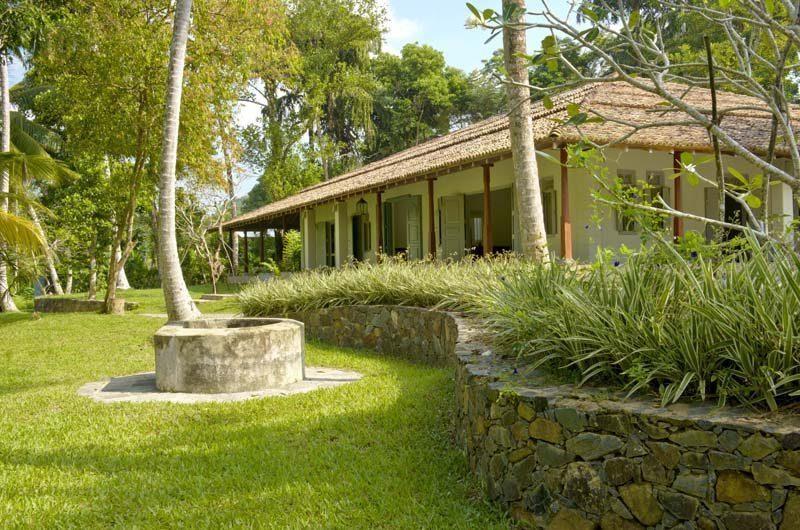 Ivory House Gardens | Galle, Sri Lanka