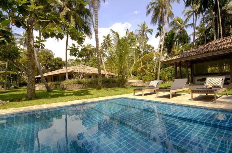 Ivory House Sun Deck | Galle, Sri Lanka
