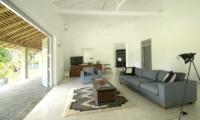 Ivory House Living Room | Galle, Sri Lanka