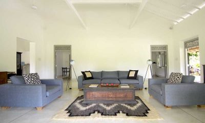 Ivory House Living Area | Galle, Sri Lanka