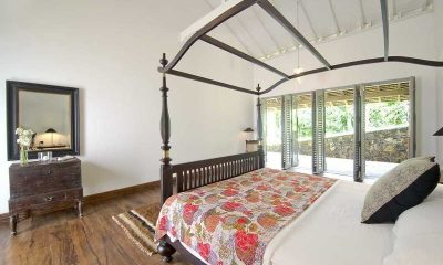 Ivory House Bedroom Side View | Galle, Sri Lanka