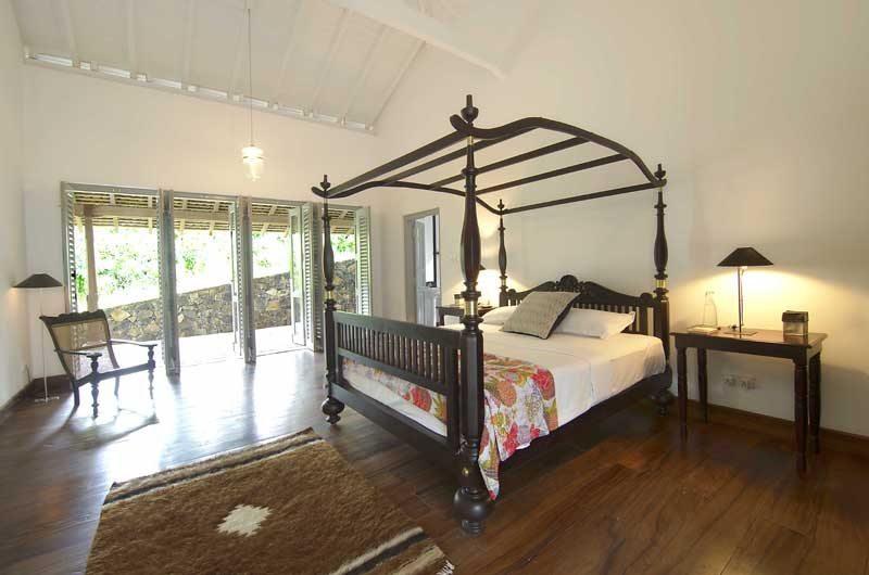 Ivory House Bedroom | Galle, Sri Lanka