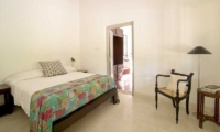 Ivory House Guest Bedroom | Galle, Sri Lanka