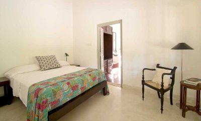 Ivory House Guest Bedroom | Galle, Sri Lanka