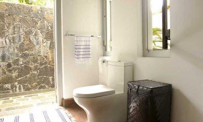 Ivory House Bathroom | Galle, Sri Lanka