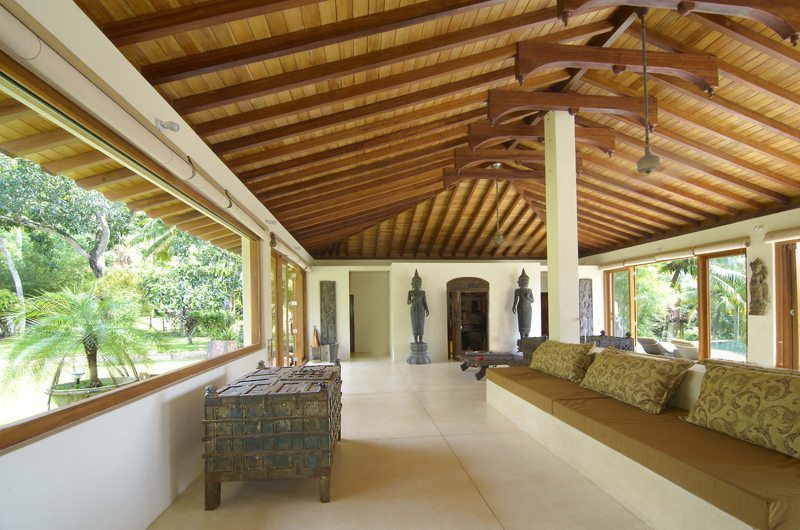 Kumara Living Area | Weligama, Sri Lanka