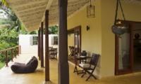 Kumara Balcony | Weligama, Sri Lanka