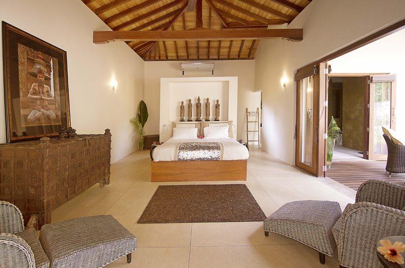 Kumara Bedroom One | Weligama, Sri Lanka