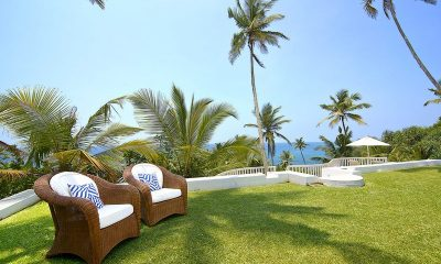 Pointe Sud Lawns | Mirissa, Sri Lanka