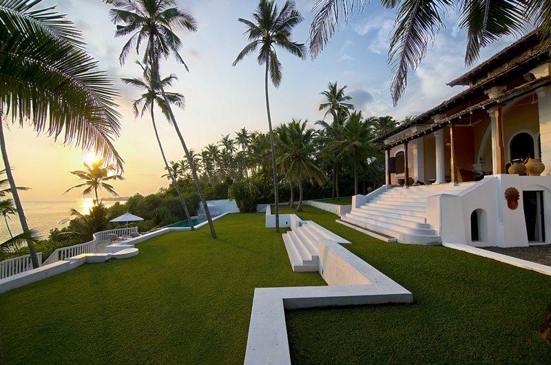 Pointe Sud Tropical Garden | Mirissa, Sri Lanka